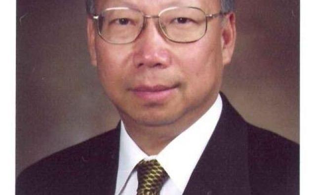 Bernard Lau, častni konzul Slovenije v Hongkongu. FOTO: Osebni arhiv