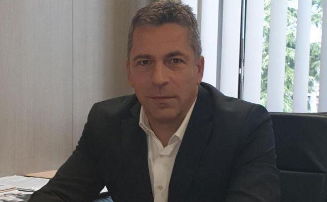 Miloš Milivojević je od kandidature za direktorja koprskega stanovanjskega sklada, odstopil tri dni potem, ko je bil izbran. FOTO: Primorske novice