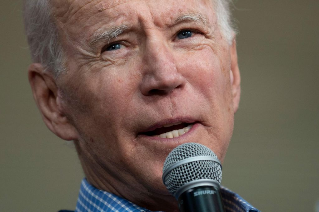 Joe Biden zmagovalec demokratskih volitev v Južni Karolini