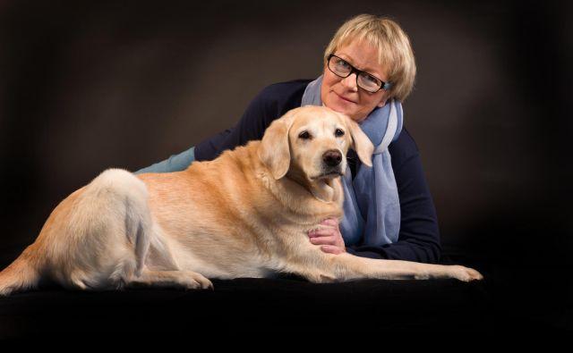 Elli H. Radinger: Modrost starih psov FOTO: Sabrina Schaefer