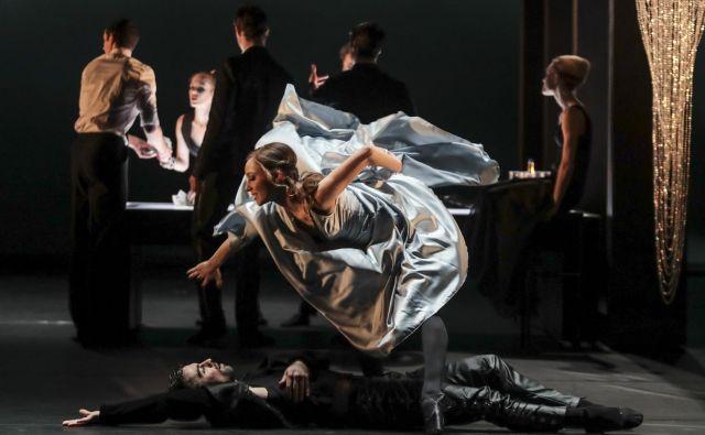 Valentina Turcu je napovedala energičen, ekspresiven in estetiziran projekt, ki se bo po dinamiki in vizualni dramaturgiji približal filmski naraciji.<br /> Foto Narodno gledališče Brno