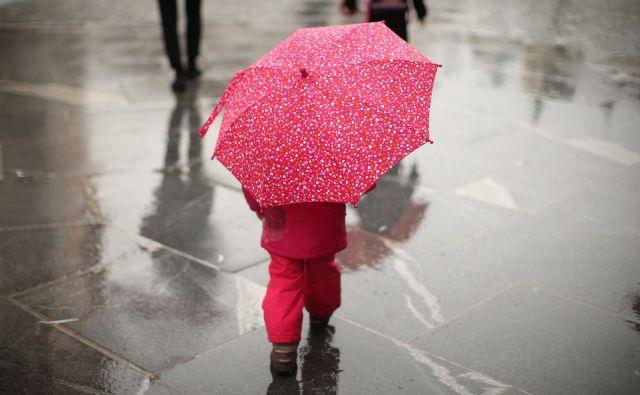 Potreba po samoti se oblikuje v otroštvu in mladosti. FOTO: Jure Eržen