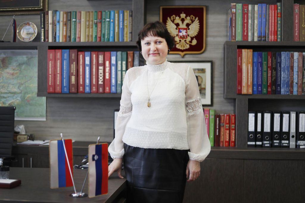 Bližina slovanskega pogleda na svet