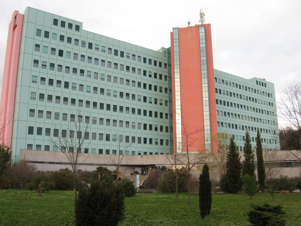 Šempetrska bolnišnica lani z 2,84 milijona evrov izgube