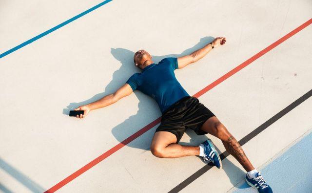 Strokovni konsenz mednarodnega olimpijskega komiteja torej tudi na papirju potrjuje, da je športna prehrana klinična stroka. FOTO:Shutterstock