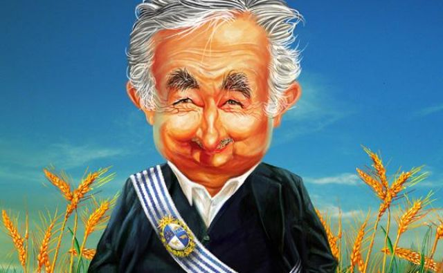 Alberto Mujica Foto BBC