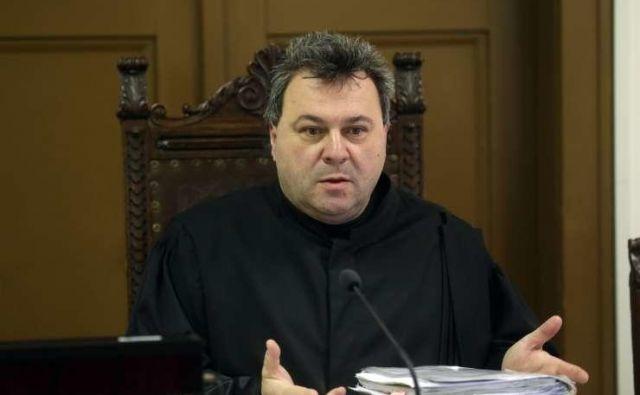 Po neuradnih podatkih je višje sodišče razveljavilo sodbo Zvjezdana Radonjića. FOTO: Arhiv Dela