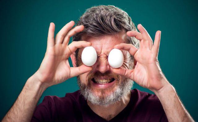 Odgovor za najboljše beljakovine se torej počasi ponuja.FOTO:Shutterstock