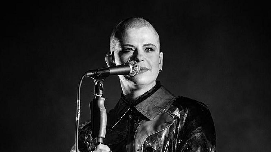Koncert Sharon Kovacs tudi odpade