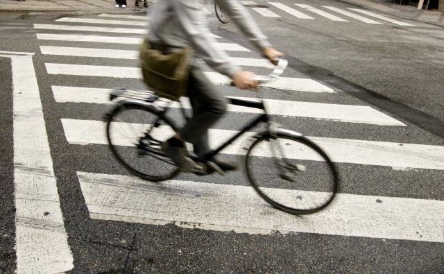 Vozite z glavo, bodite pazljivi in obzirni do drugih. FOTO: Shutterstock