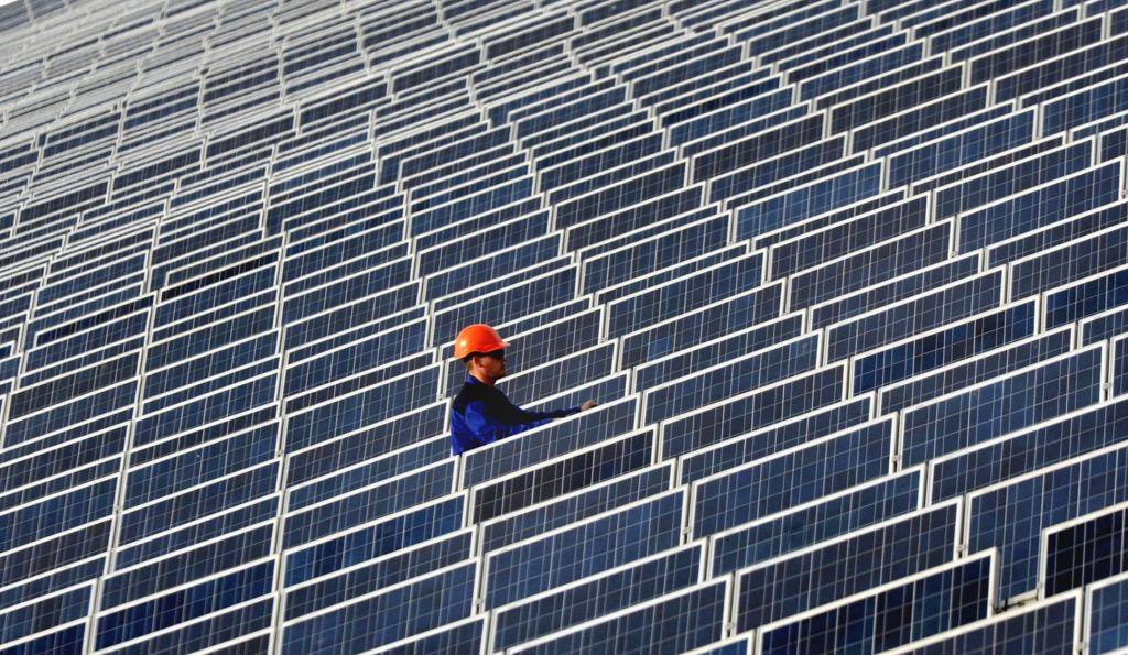 FOTO:Podnebna kriza, jedrska energija in nujna preobrazba energetike