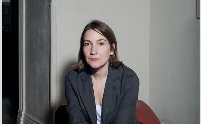 Pri založbi Beletrina je v okviru festivala Fabula izšla njena knjiga z naslovom Materinstvo. Foto osebni arhiv