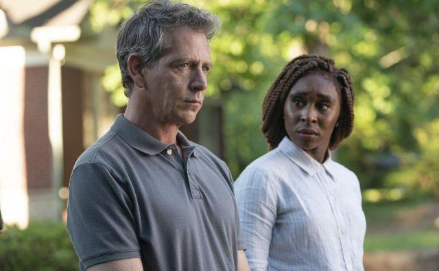 Detektivski dvojec na sledi nadnaravnemu. Foto HBO