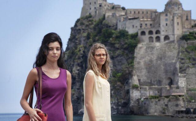 Druga sezona <em>Genialne prijateljice</em> je zgodba o ljubezni in izgubi identitete. Foto promocijsko gradivo