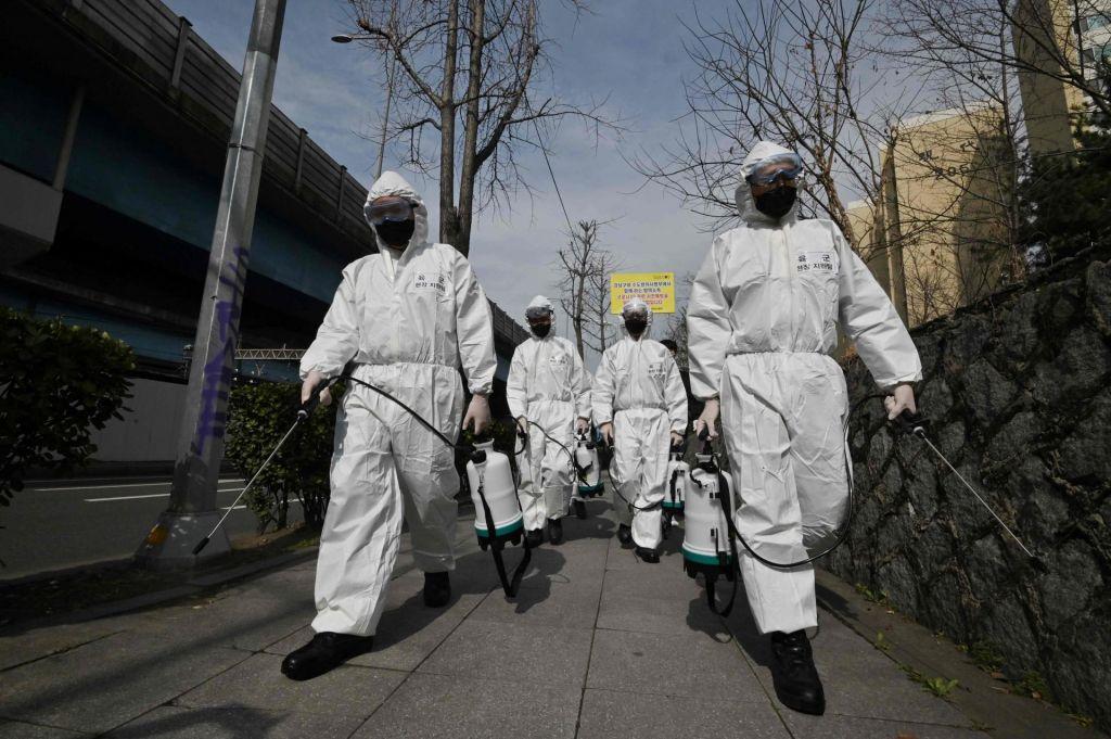 Nalezljive bolezni, ki se prenašajo prek dihal, sodijo med najnevarnejše