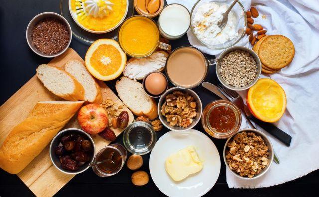 Ne kupujte hrane lačni. FOTO: Shutterstock