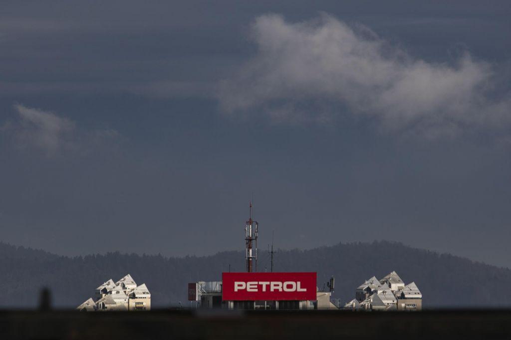Petrol predlaga 22 evrov dividende na delnico