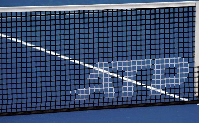 Turneja ATP se bo v najboljšem primeru nadaljevala 27. aprila. FOTO: USA Today Sports
