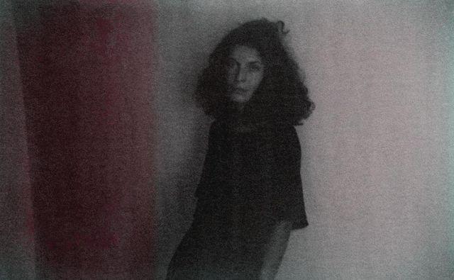 Karmen Čorak: avtoportret FOTO: Karmen Čorak