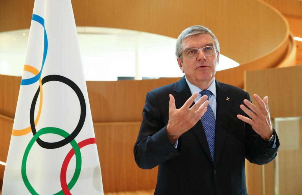 FOTO:Omahljivi olimpijski cesar