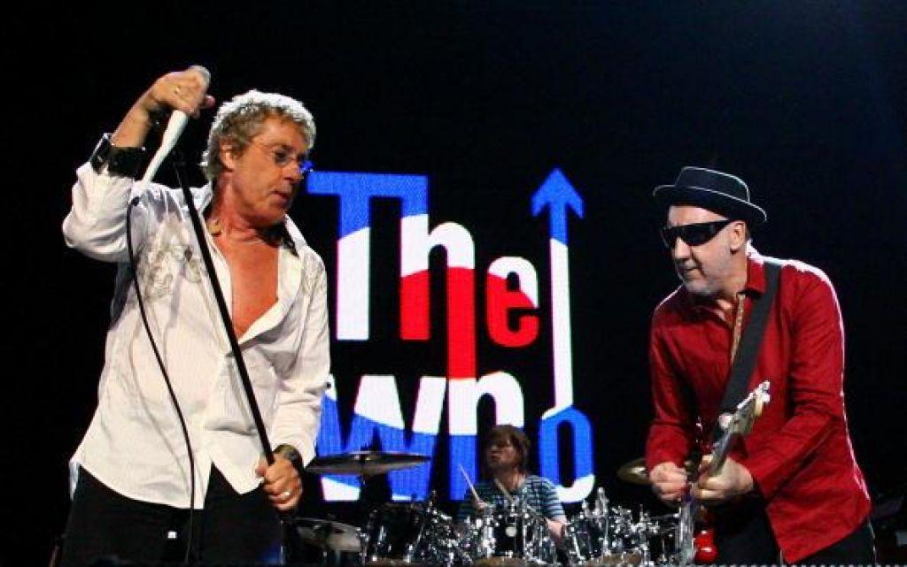 The Who - Epitaf neke skupine nekemu obdobju