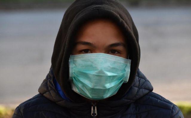 Cena škatle kirurških mask je v Sanolaborju poskočila za skoraj šestkrat. FOTO: Pixnio.com