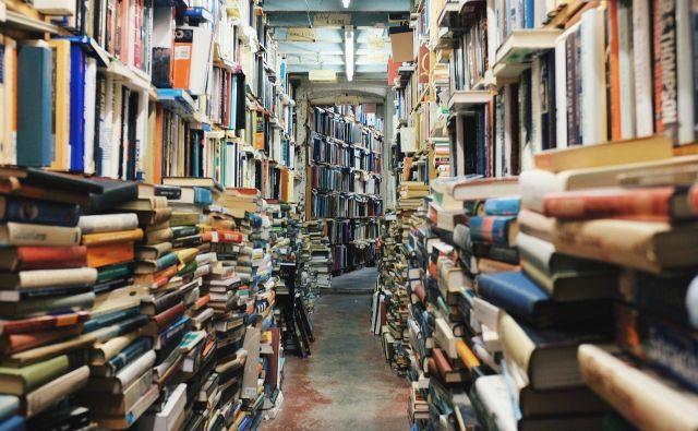 Človek, ki veliko bere, je bistveno bolj kreativen, hitreje naniza ideje in lažje najde rešitev, je pokazala raziskava.