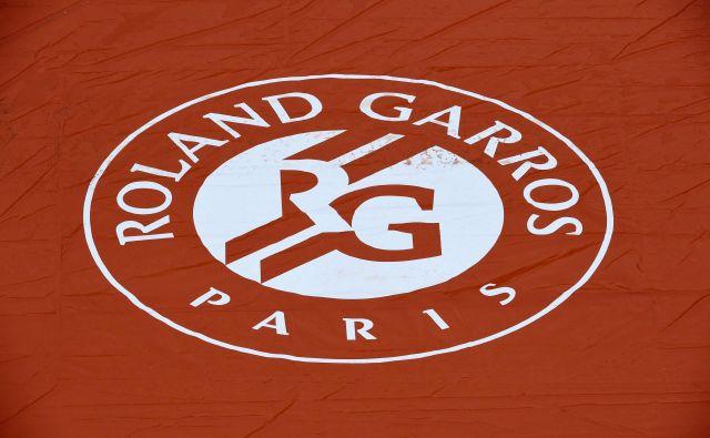 Turnir v Parizu s prestavitvijo meša finančne štrene drugim. FOTO: AFP