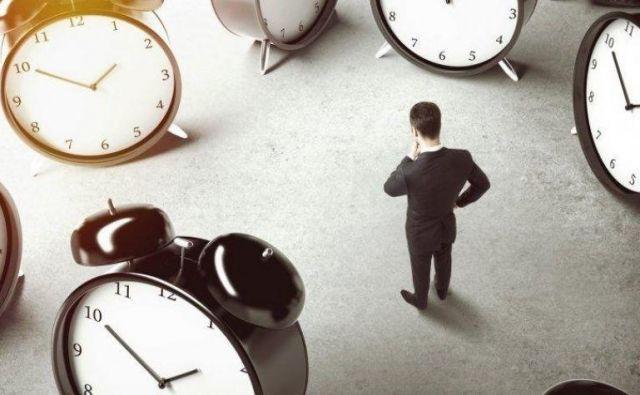 Kdaj izgubimo formo? FOTO: Shutterstock