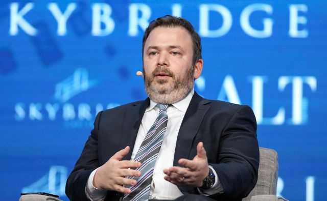 Boaz Weinstein je čakal, da se nekaj podobnega zgodi.<br /> FOTO: Reuters