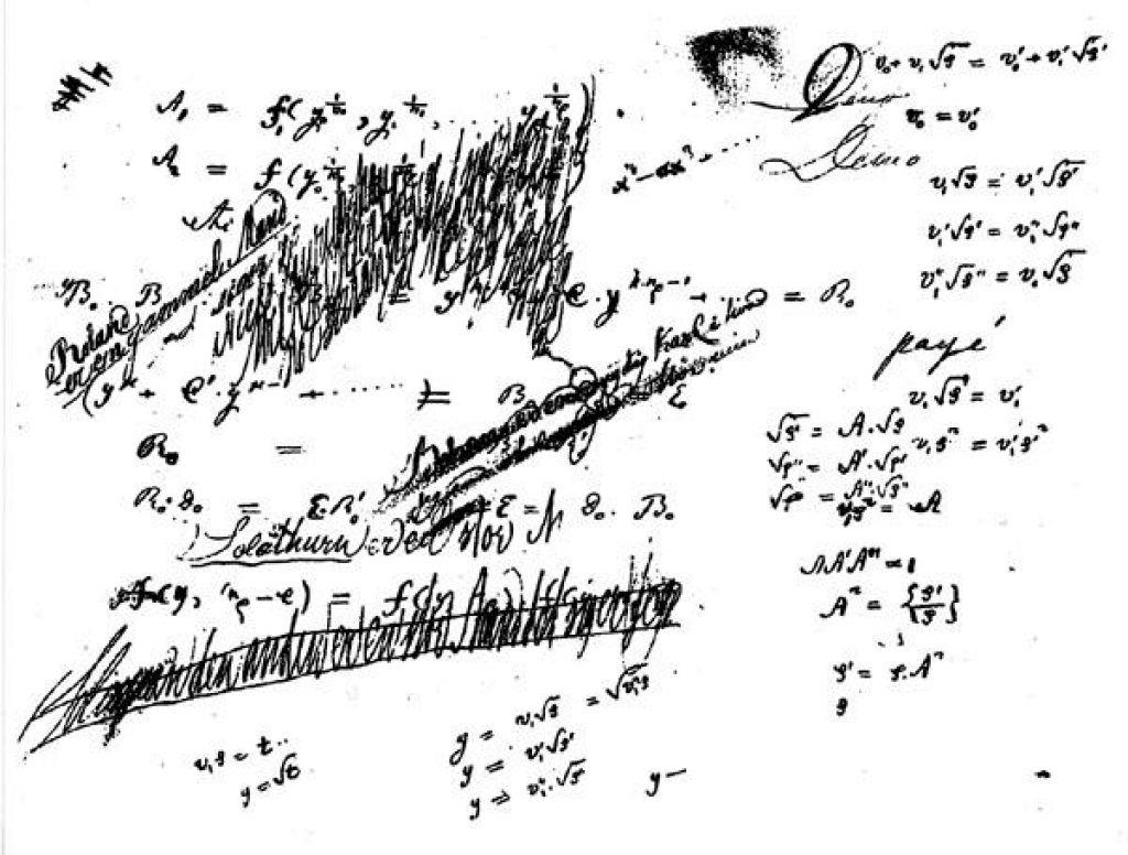Prestižna Abelova matematična nagrada strokovnjakoma za verjetnost