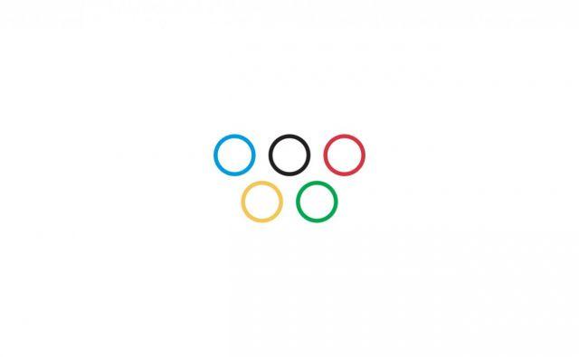 Olimpijske igre FOTO: Arhiv avtorja