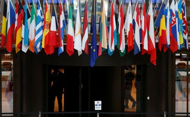 V evropski komisiji bi se morali dogovoriti, kateri projekti so pomembni za celotno Evropo. Foto Reuters