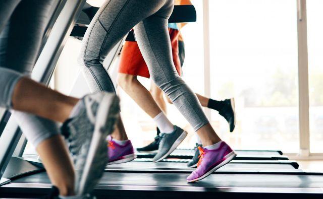 Telesna aktivnost zahteva tudi nekaj znanja o prehrani. FOTO: Shutterstock