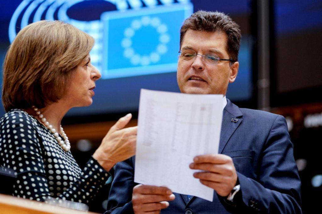 Bruseljvzpostavlja evropsko strateško rezervo medicinske opreme