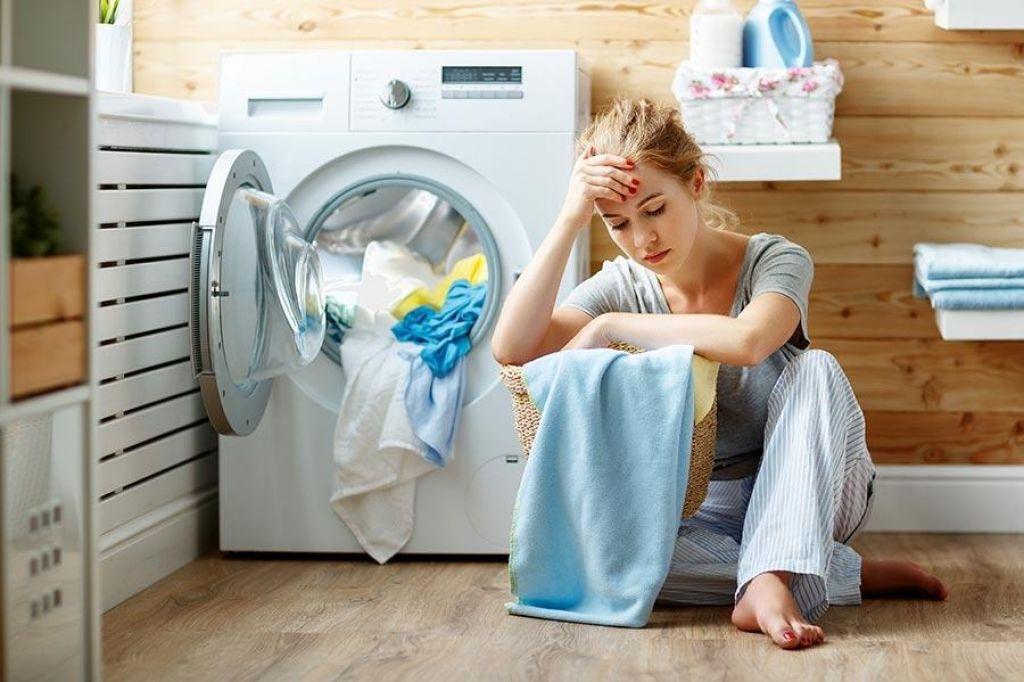 FOTO:Ali znamo pravilno oprati športna oblačila