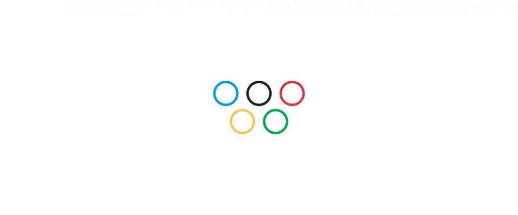 FOTO:Razdruženi olimpijski krogi, Starbucksova sirena pa z zaščitno masko