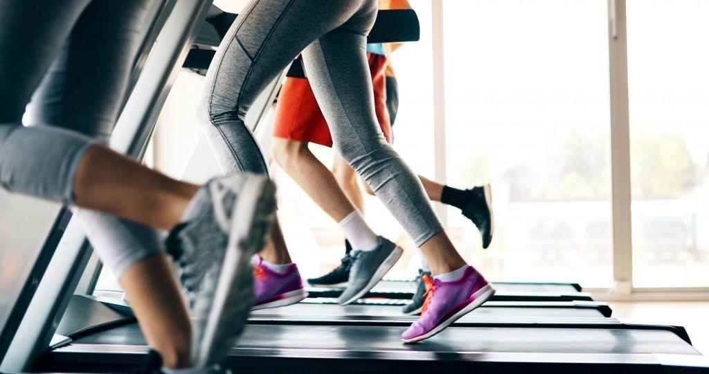 Kaj sploh je telesna aktivnost