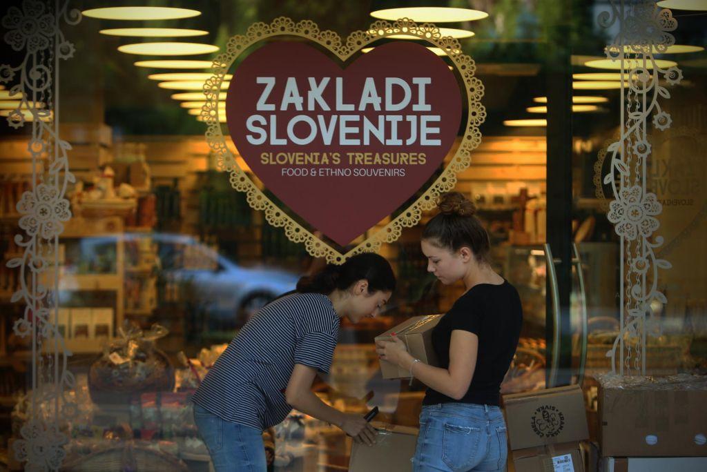 Krizni časi in Slovenija