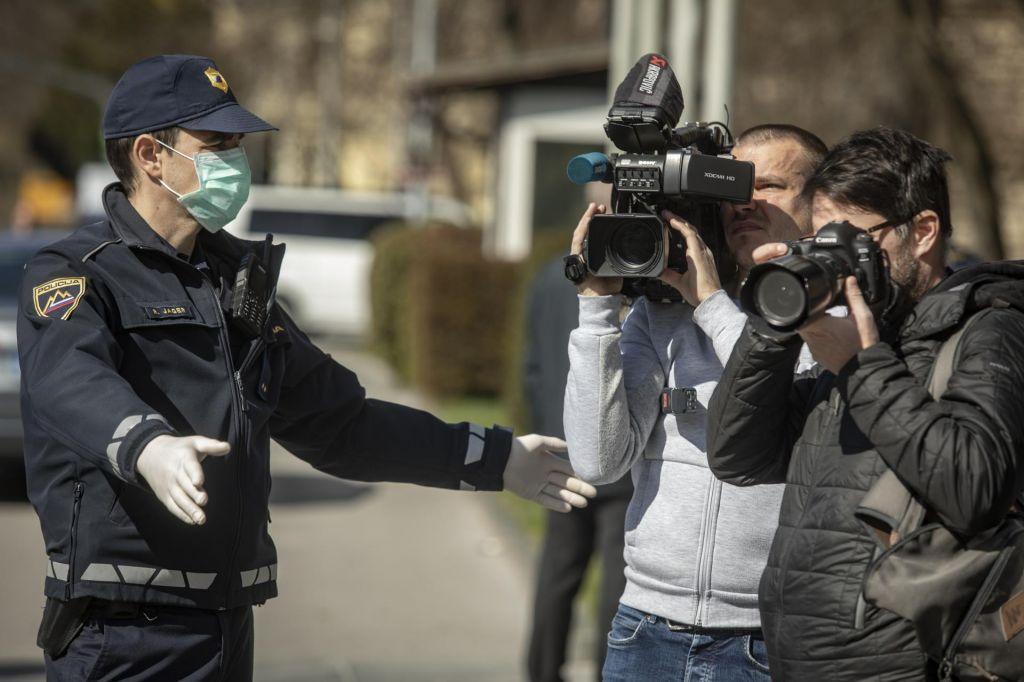 Društvo novinarjev proti omejevanju novinarskega dela