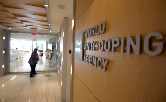 Svetovna protidopinške agencije (Wada), ki ima sedež v kanadskem Quebecu, zaradi pandemije koronavirusne bolezni ne bo omejila svojega poslanstva. FOTO: Reuters