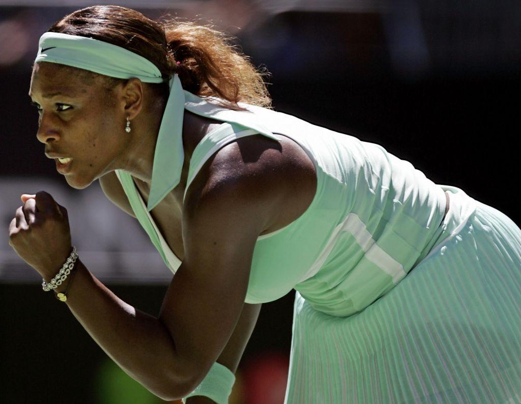Serena iz osame: Na robu sem (VIDEO)