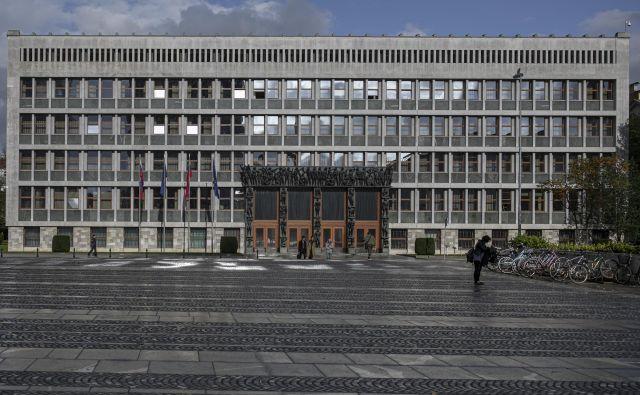 Leta 2014 je bilo območje trga razglašeno za spomenik državnega pomena. Foto: Voranc Vogel