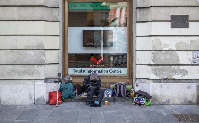 Turistična podjetja so že v brezizhodnem položaju, poleg tega ni jasno, kdaj se bodo krizne razmere končaleFoto: Voranc Vogel