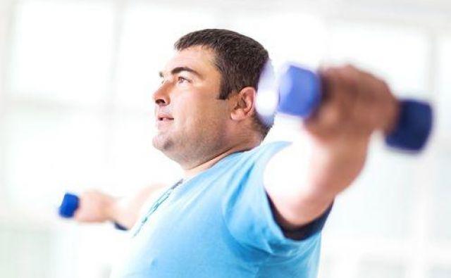 Maščobnih celic oziroma tipov maščobe je več, najbolj znano je tako imenovano belo in rjavo maščevje. FOTO:Shutterstock
