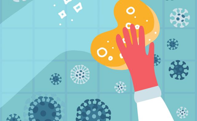 Penninger predlaga terapijo, pri kateri bi pacientom dajali rekombinantni topni ACE2. FOTO: Shutterstock