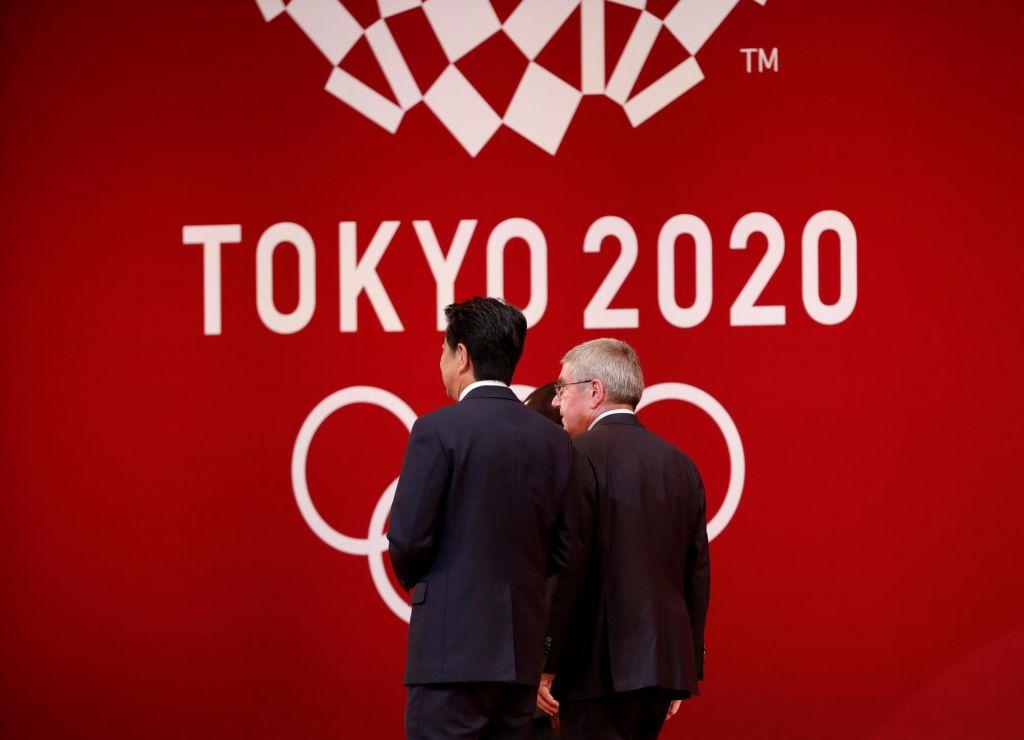 Japonska vlada in MOK že o novem terminu