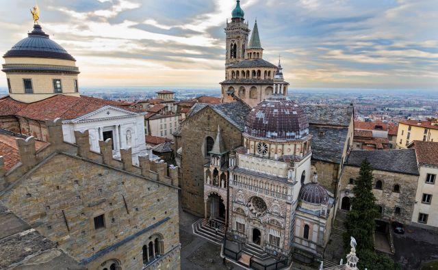 Bergamo Foto Gettyimages