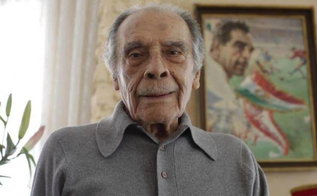 Ignacio Trelles velja za najuspešnejšega (klubskega) trenerja v Mehiki. FOTO: FIFA