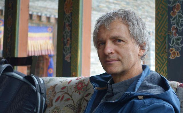 Amir Muratovič vas v torek, 31. marca, ob 20.50 vabi v Muzej norosti na prvem programu Televizije Slovenija. FOTO: Matevž Lenarčič